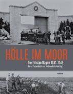 hölle im moor (ebook)-9783835341913