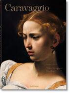 caravaggio: obras completas sebastian schutze 9783836519113