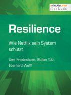 resilience (ebook)-uwe friedrichsen-stefan toth-eberhard wolff-9783868025613