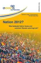 nation 2012? (ebook)-9783954621613
