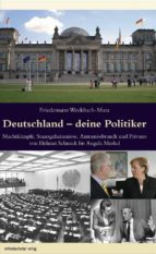 deutschland – deine politiker (ebook)-9783954628513