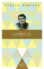 La manzana de oro.: Ensayos sobre literatura. (La Crítica Practicante. Ensayos latinoamericanos nº 7)