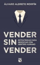 VENDER SIN VENDER (EBOOK)