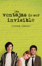 las ventajas de ser invisible (ebook) stephen chbosky 9786071132413