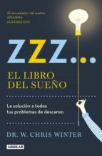 zzz... el libro del sueño (ebook)-chris winter-9786073156813