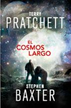el cosmos largo (saga la tierra larga 5) terry pratchett stephen baxter 9788401021213