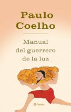 manual del guerrero de la luz paulo coelho 9788408045113