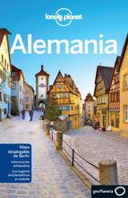 Alemania 5 (Guías de País Lonely Planet)