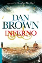 inferno (serie robert langdon 4)-dan brown-9788408127413