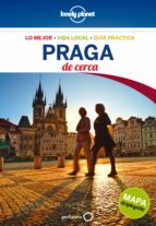praga de cerca 2015 (lonely planet) (4ª ed.) mark baker 9788408135913
