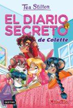vida en ratford 2. el diario secreto de colette-tea stilton-9788408165613
