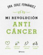 mi revolución anticáncer (ebook)-odile fernandez-9788408167013