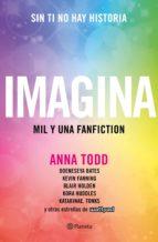 imagina-anna todd-9788408169413