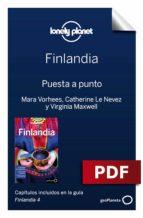 finlandia 4_1. preparación del viaje (ebook)-9788408202813
