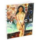 edvard munch: arquetipos (catalogo de la exposicion) (rustica)-9788415113713