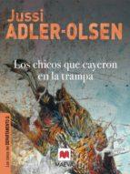 los chicos que cayeron en la trampa (ebook)-jusi adler-olsen-9788415120513