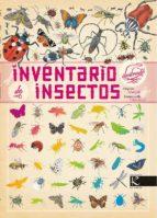 INVENTARIO ILUSTRADO DE INSECTOS (GALEGO)