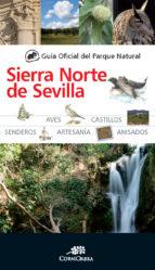 guia of. parque nat. sierra norte de sevilla 9788415338413