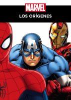 marvel: los origenes: recopilatorio de cuentos 9788415343813