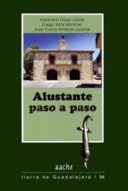 alustante paso a paso-alejandro lopez-diego sanz martínez-9788415537113