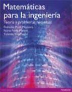 matematicas para la ingenieria francesc pozo montero 9788415552413