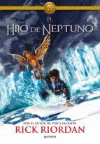 los heroes del olimpo 2: el hijo de neptuno-rick riordan-9788415580713