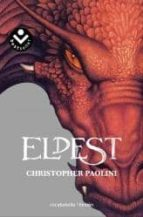 eldest christopher paolini 9788415729013