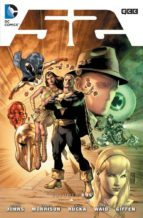 52 (vol. 02) geoff johns grant morrison 9788415748113