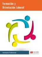 formacion y orientacion laboral (fol) 2015 9788416092413
