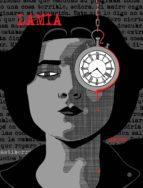 lamia (premio nacional del comic 2017)-rayco pulido-9788416251513