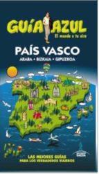 pais vasco 2015 (5ª ed.) (guia azul)-manuel monreal iglesia-9788416408313
