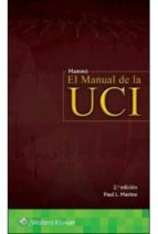 marino. el manual de la uci-9788416781713