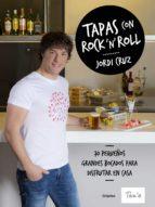 tapas con rock 'n' roll (ebook) jordi cruz 9788416895113