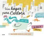 un hogar para carlota-jo clegg-9788416965113