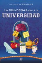 las princesas van a la universidad 9788417001513