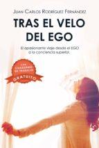 tras el velo del ego (ebook)-juan carlos rodriguez fernandez-9788417045913