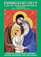 evangelio 2019 edición de bolsillo:con el papa francisco ciclo c jose antonio martinez puche o.p. 9788417204013