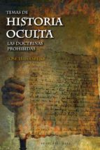 temas de historia oculta ii (ebook) jose luis espejo 9788417760113