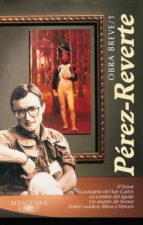 obra breve (ebook)-arturo perez reverte-9788420404813