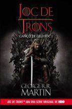 joc de trons (cançó de gel i foc 1) (ebook)-george r.r. martin-9788420413013