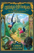 el hechizo de los deseos (la tierra de las historias 1) (ebook)-chris colfer-9788420433813