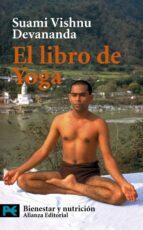 el libro de yoga 9788420639413