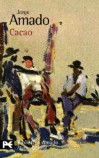 cacao-jorge amado-9788420663913