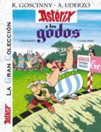 asterix 3: asterix y los godos (asterix gran coleccion) albert uderzo 9788421686713