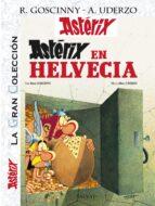 asterix 16: asterix en helvecia (la gran coleccion)-9788421689813