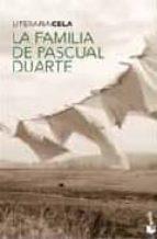La familia de Pascual Duarte (Literaria)