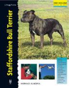 staffordshire bull terrier jane hogg frome 9788425513213