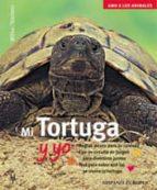 mi tortuga y yo-harmut wilke-9788425514913