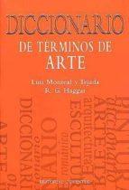 diccionario de terminos de arte luis monreal tejada 9788426127013