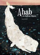 ahab y la ballena blanca manuel martinez soler 9788426394613